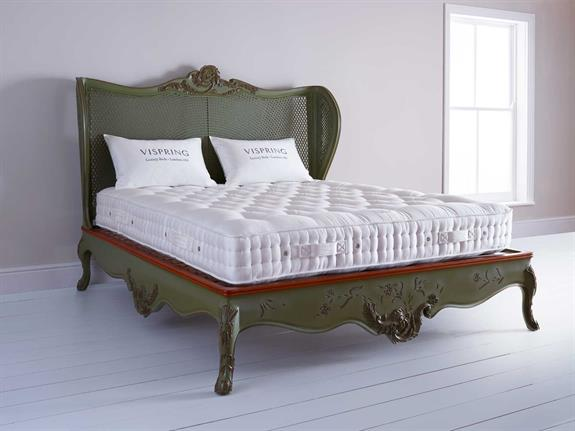 Thumbnail for King Size Traditional Mattress