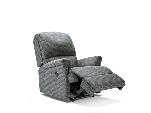 Royale Powered Recliner Chair (Battery)