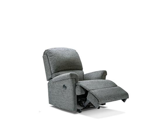 Small Powered Recliner Chair