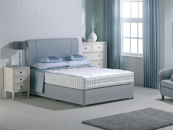 Harrison Beds Divan Beds Mattresses Buy At Doorway To Value Chorley