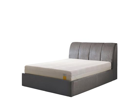 The Harrington King Size Bed Frame Buy At Doorway To Value Chorley