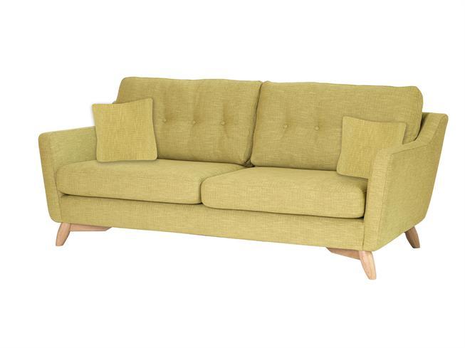 Ercol Cosenza Large Sofa Buy At Doorway To Value Chorley