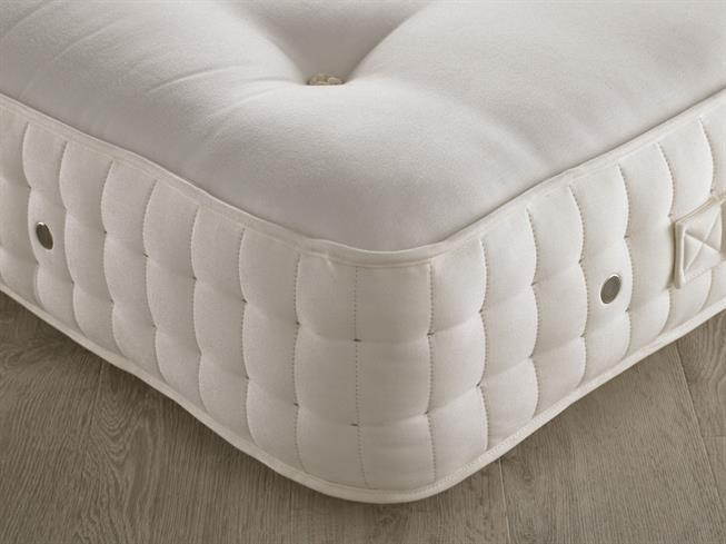 King Size Traditional Mattress