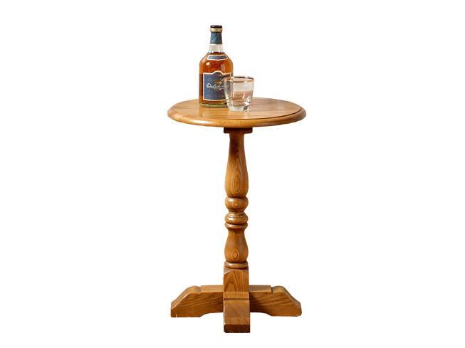 Buy Oak Wine Table Doorway to Value Chorley : W653Oak202217 Wine TableHR from doorwaytovalue.co.uk size 653 x 489 jpeg 13kB