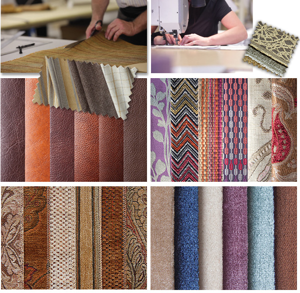 Parker Knoll Fabrics Doorway To Value